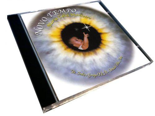 CD Novo Tempo