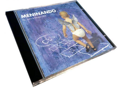 CD Meninando