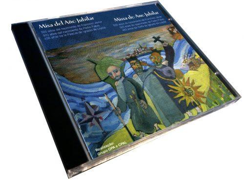 CD Jubileu Inaciano