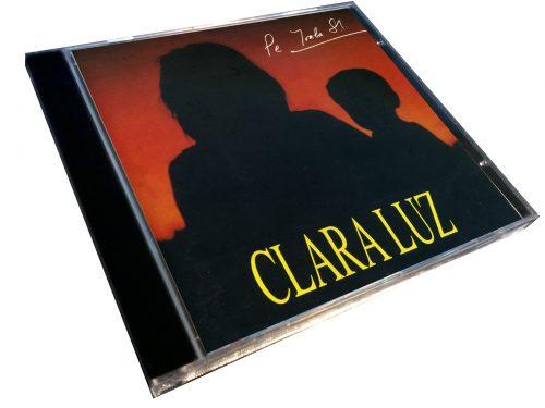 CD Clara Luz