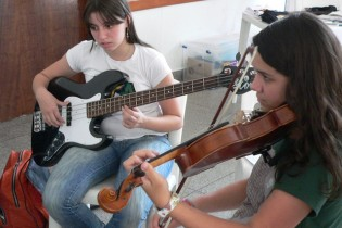 Musica 22 - Foto Oscar Lepikson