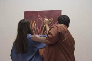 Artes plasticas 02 - Foto: Oscar Lepikson