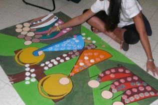Artes plasticas 06 - Foto: Oscar Lepikson