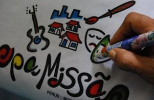 Artes plasticas 07 - Foto: Oscar Lepikson