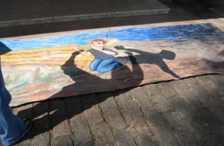 Artes plasticas 08 - Foto: Oscar Lepikson