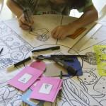 Artes plasticas 30 - Foto: Oscar Lepikson