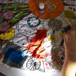 Artes plasticas 31 - Foto: Oscar Lepikson
