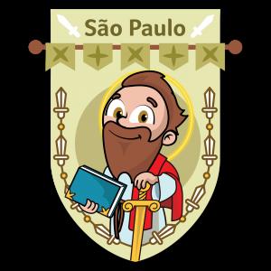 Sao Paulo - de Hime Navarro Maçães