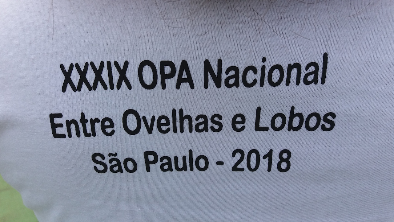 Tema OPA Nacional 2018