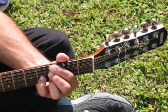 Musica 03 - Foto Oscar Lepikson