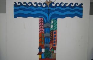Artes plasticas 11 - Foto: Oscar Lepikson