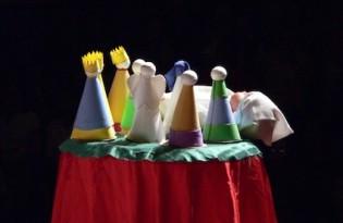 Artes plasticas 17 - Foto: Oscar Lepikson