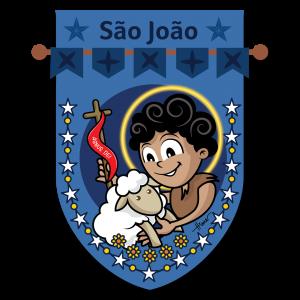 Sao Joao  -  de Hime Navarro Maçães
