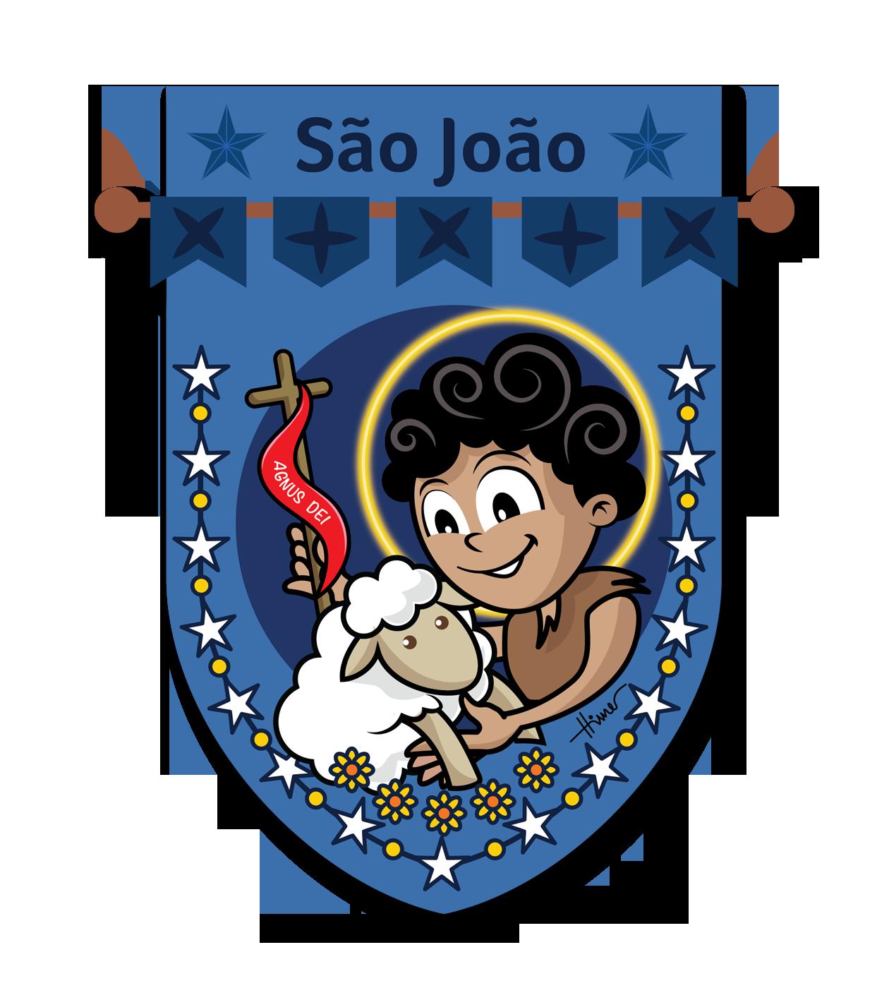 Opa Santos Juninos