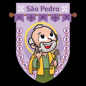 Sao Pedro - de Hime Navarro Maçães